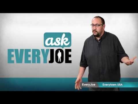 Ask Every Joe