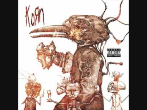 Korn - Innocent Bystander with lyrics