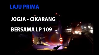 Laju Prima LP109 Golden Dragon Beraksi