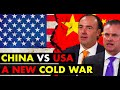 Is the US-China Trade War a Cold War? (w/ Kyle Bass and Gen. Robert Spalding)