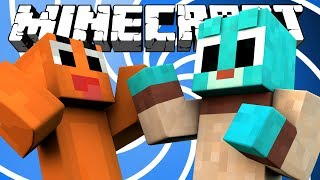 Gumball and Darwin in Minecraft - Minecraft Animation