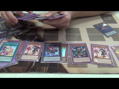 Yugioh Deck Profile - New Format January 2014 - Madolche