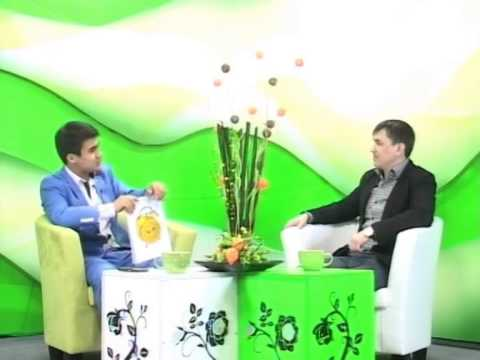 10 ноября - Алишер Хусаинов, руководитель компании по производству мебели