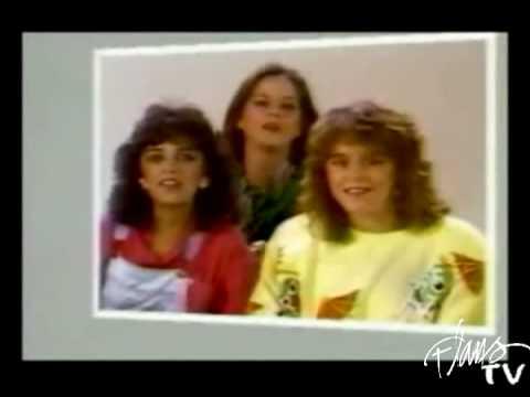 Grupos Femeninos De Los 80's