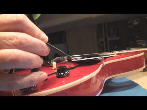 make money fixing guitars