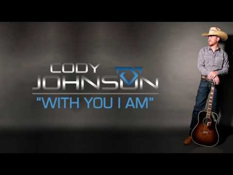 """Cody Johnson - """"With You I Am"""" - Official Audio"""