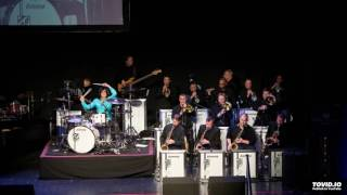 Download Lagu THE BUDDY RICH BAND featuring Gregg Potter with Cathy Rich DANCING MEN Gratis STAFABAND