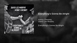 David Lee Murphy Everything's Gonna Be Alright
