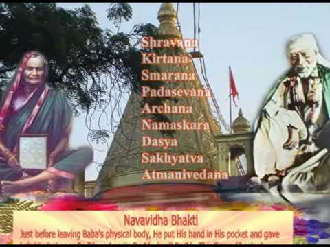 Shirdi Sai Baba Bhajan - Bhiksha De De Mai video