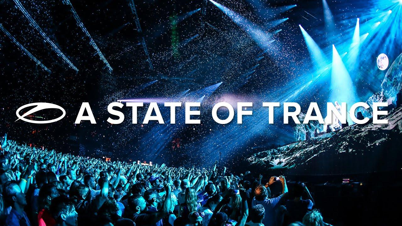 Armin van Buuren - A State of Trance Top 20 (2001 - 2012)
