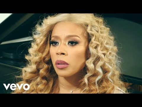 Keyshia Cole - You ft. Remy Ma, French Montana #1