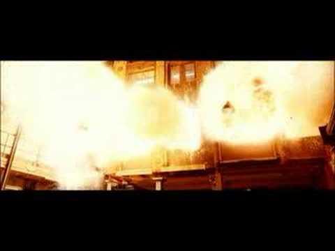 Pantera - Power Metal to The Dark Knight (preview)