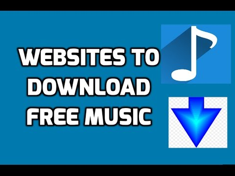 10 Best Websites To Download Songs or Music For Free (legally)