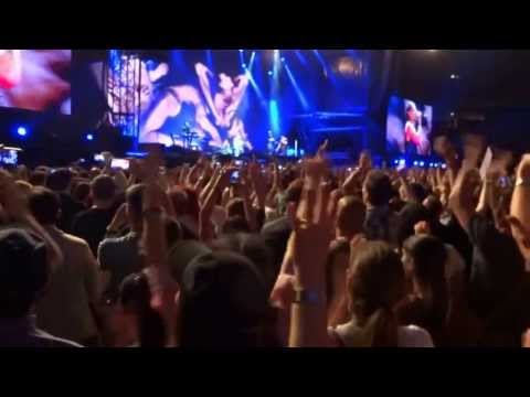 Depeche Mode - Enjoy the Silence @ National Arena - Bucuresti 2013