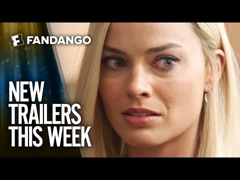 New Trailers This Week | Week 42 | Movieclips Trailers