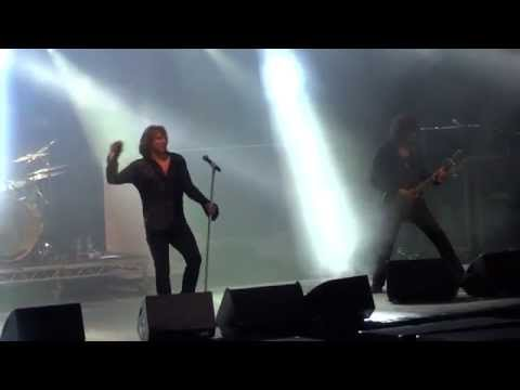 Europe live in Poland 2014 - The Final Countdown - Dolina Charlotty - full concert - part 4