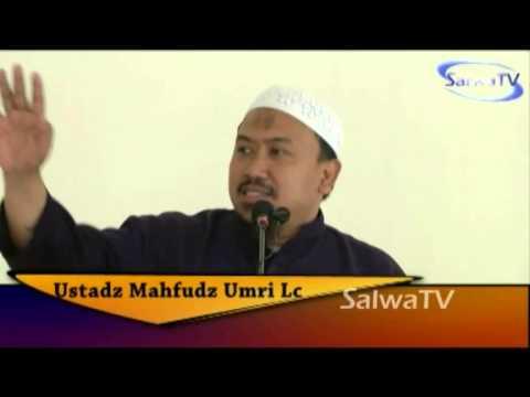 Akhlak Mulia - Ustadz Mahfudz Umry,Lc