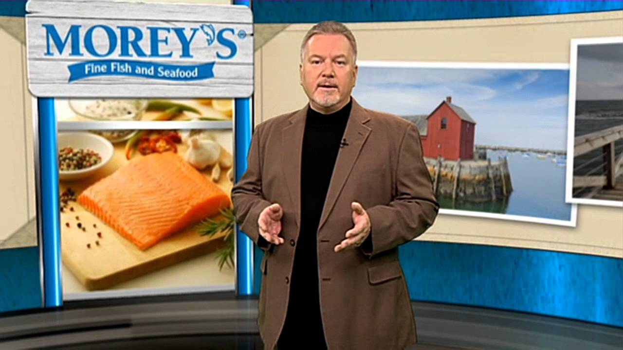 Easy seafood dinner with morey 39 s fish creations youtube for Morey s fish