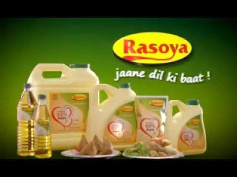 Rasoya Marathi TVC - Jaane Dil Ki Baat