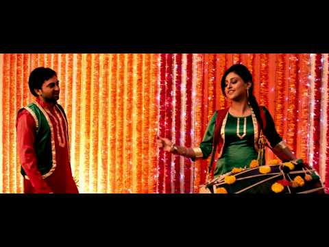 Lehanga | Oye Hoye Pyar Ho Gaya | Sharry Mann | Releasing 14 June 2013 video