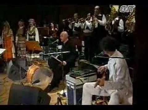 Goran Bregovic - Jesli Bg Istnieje