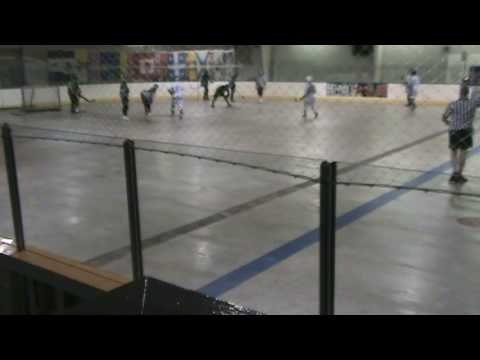 Ball Hockey - Black Knight vs Vancouver Knights 7