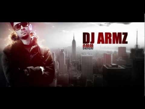 DJ ARMZ - Gora Gora Rang - Imran Khan