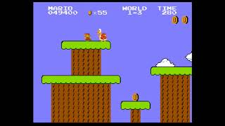 1001 Video Games - Episode #2 - Super Mario Bros. (NES)