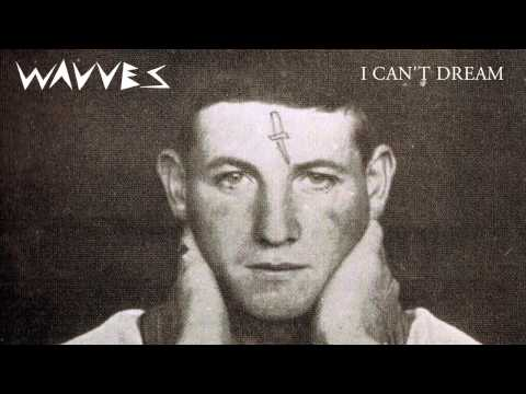 Wavves - I Cant Dream
