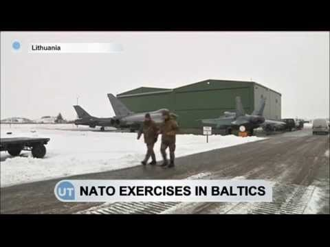 NATO Exercises in Baltic States: Poland calls Russian military activity in Baltics 'unprecedented'