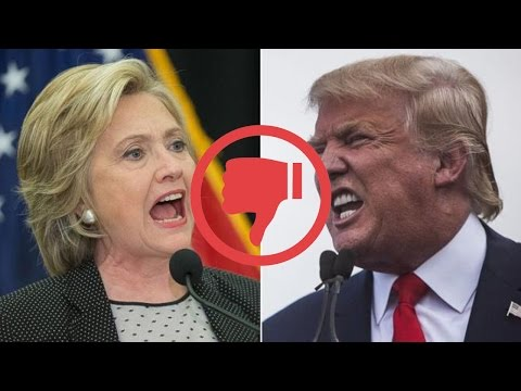 Negative Partisanship: The Politics Of Hatred