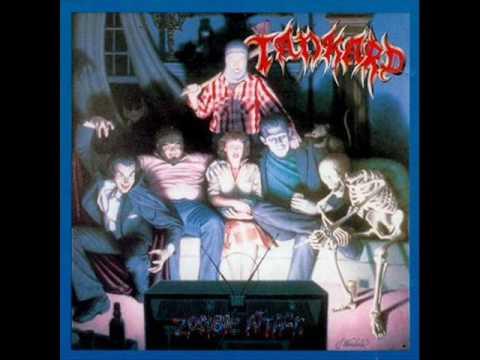 Tankard - Screaming Victims