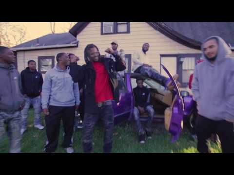 P.O.M.E x Lil'Juu Widdaus (Official Video)