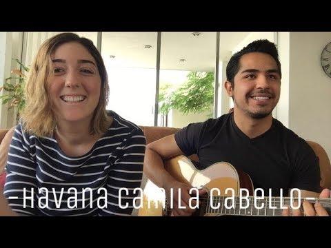 Havana - Camila Cabello l Val Alonso (acoustic cover)