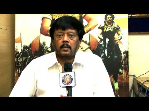 Rajakota Rahasyam Telugu Movie - Thyagarajan Interview video