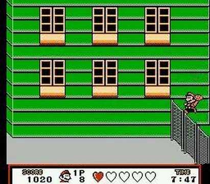 Weird Pirated Games: Pizza Pop Mario (NES)