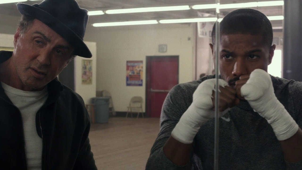 Creed: Official Trailer #1