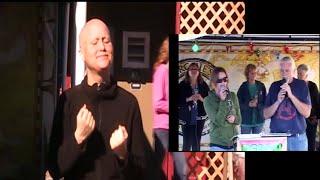 Acts 16 - Sign Language Interpreted - 03-06-16 - REACH Community Church - Fort Pierce, FL