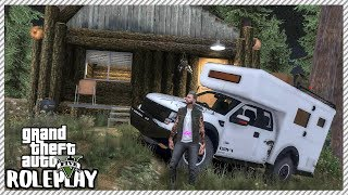 GTA 5 Roleplay - Camping Trip Disaster | RedlineRP #200