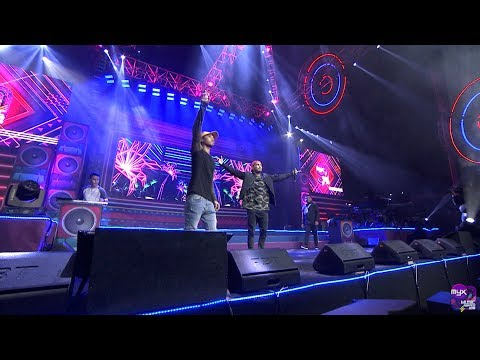 MIDNASTY - Lame (MYX Music Awards 2018 Performance)