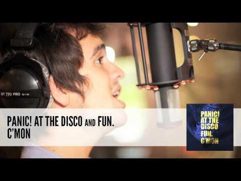Panic At The Disco - Cmon With Fun