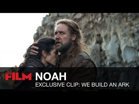 Noah Clip: The Ark Knight Rises