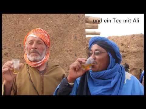 SIWATOURS Marokko