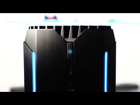 The Most Unique Gaming PC Ever (The One)