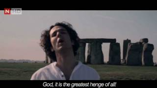 Ylvis Video - Stonehenge -Ylvis [OFFICIAL MUSIC VIDEO] [FULL HD] [3D]