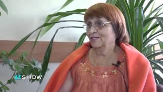 Reportaj AISHOW: Copilăria lui Călin Vieru