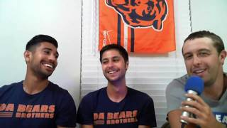 Postgame Show: Chicago Bears - Denver Broncos (Preseason)