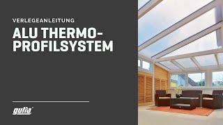 play guttagliss schraubprofilsystem. Black Bedroom Furniture Sets. Home Design Ideas