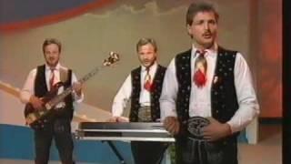 Watch Kastelruther Spatzen Doch Die Sehnsucht Bleibt video