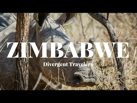 Travel Guide To Explore Zimbabwe With The Divergent Travelers